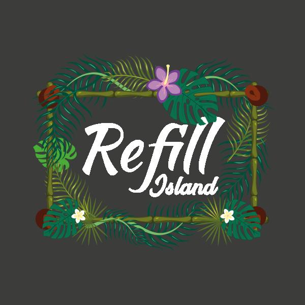Refill-Island