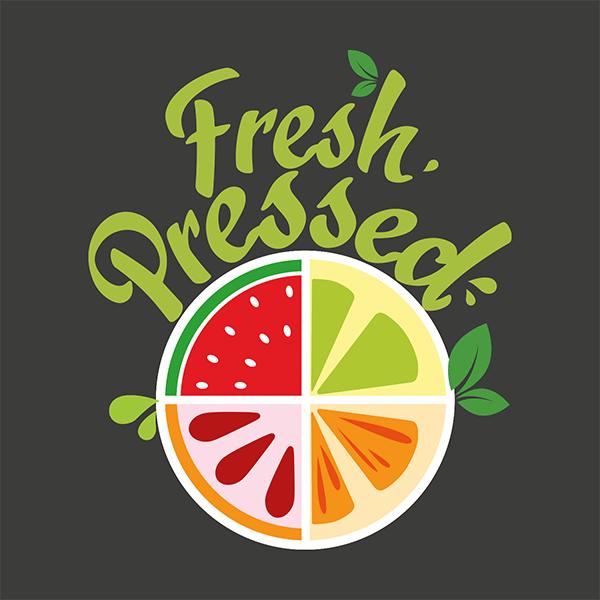 FreshPressed