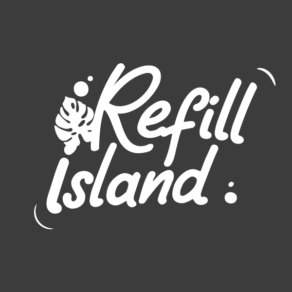 Refill Island